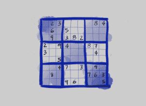 sudoku para iniciarse en la inteligencia-artificial