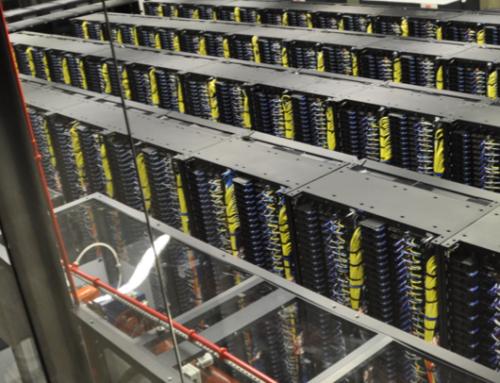 Introducción: la supercomputación, corazón de Deep Learning