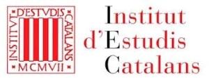 logo Institut d'Estudis Catalans