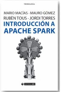 Apache Spark libro sobre big data