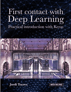 Libro Deep Learning en Inglés