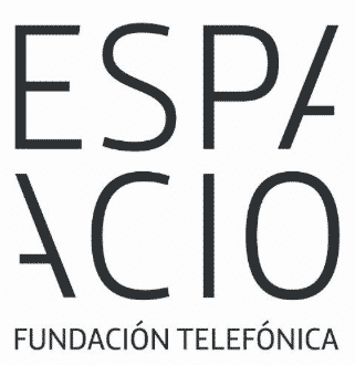 logo espacio telefonica